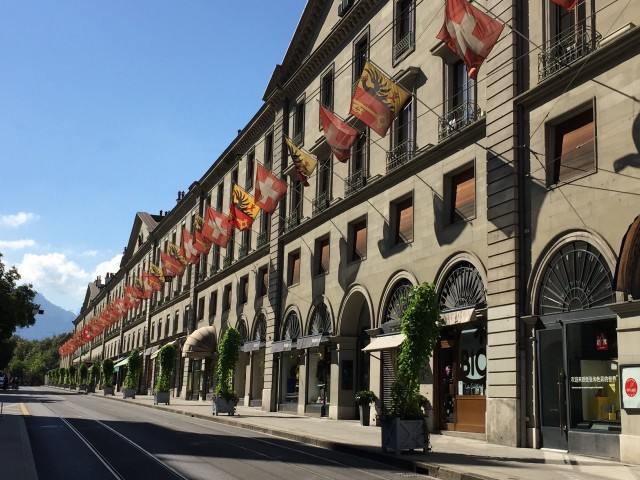 Geneva shop (street)
