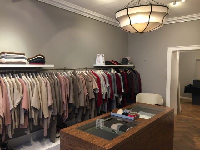 Geneva shop (inside)